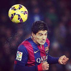 #FCBarcelona @luissuarez9 @fcbarcelona #igersFCB