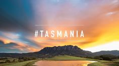 Visitors to Tasmania shoot stills, upload to FB, Twitter, and Instagram - or in the case of Peter Amber do all three, plus record a most impressive video. Enjoy his skillful compress of a 10-Day Tasmanian journey. Credit: peterambertravel.com  #tasmania #discovertasmania