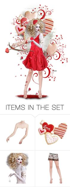 """""""♪ She's A Lady ♪"""" by riagr ❤ liked on Polyvore featuring art and vintage"""