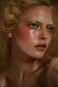 Lottie | Makeup Portfolios | beauty II