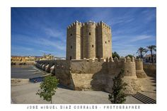 Torre de la Calahorra. by Josemigueldiazcorrales