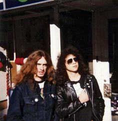 Metallica Imagenes que por ahi no viste 27 - Taringa!