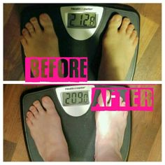 Extreme weight loss makeover before and after image 8
