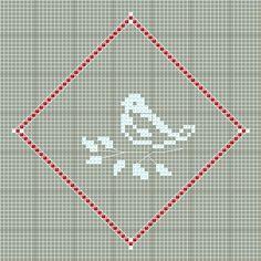 oiseau miniature