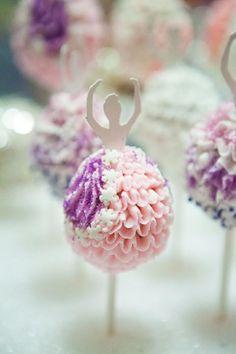 ケーキポップ AZULE WEDDING