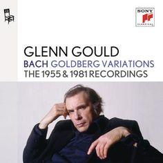 recordings goldberg variations