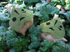 Makar Plush Toy