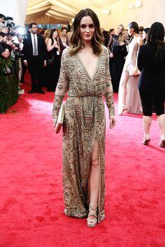 Met Gala 2014: lo mejor y lo peor de la red carpet
