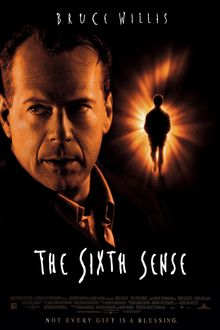 The Sixth Sense movie poster Fantastic Movie posters movie posters movie posters movie posters movie posters movie posters movie Posters Film Movie, Cinema Movies, Series Movies, Horror Movies, Streaming Hd, Streaming Movies, Bruce Wilis, Old Movies, Great Movies