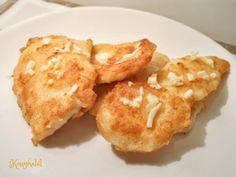 9 tuti recept csirkemellből – Konyhalál