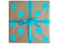 Done With Store-Bought Paper? Try These Fun DIY Gift Wrap Ideas
