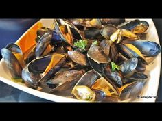 Saveur, Fruit, Food, Butter, Cooking Recipes, Mussels, Vitamins, Greedy People, Essen