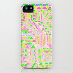 Wild One Four iPhone Case by Lisa Argyropoulos $35.00