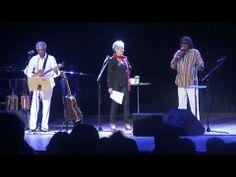 Cálice - Joan Baez, Milton Nascimento e Gilberto Gil - YouTube