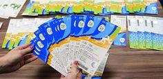 Máfia cambista da Rio-2016 operou com ingressos reservados a 8 países - UOL…
