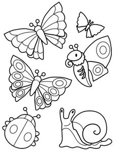 find this pin and more on lim primavera by giudittagottard spring colouring pages