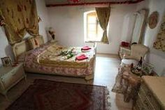 Villa Fiore - Lesencetomaj - Magyarország - Romantic Places, Hungary, Bed, Table, Furniture, Home Decor, Decoration Home, Room Decor, Home Furniture