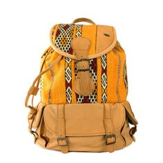 Alpine Traveler, $189, now featured on Fab.