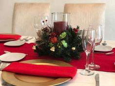 Ya vienen las posadas!!! Y en Details Vallarta te ofrecemos una variedad de centros de mesa Navideños en venta o renta!!  Llámanos para cotización!!    #yosoydetailsvallarta #posadas #navidad