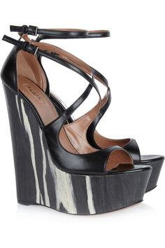 "STYLE DROP ""Alaia"" http://t.co/Na5UVx6v #styledrop #shoes #ladies #alaia"