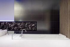 PROYECTOS - Carbon Hotel | PORCELANOSA Interiorismo @blunbluntv www.blunblun.com