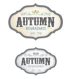 Autumn Boukadakis logo, created by user hcpeace