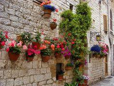 en gözde yerlerinden biri, filmlere ve aşklara konu olan Toscana ...