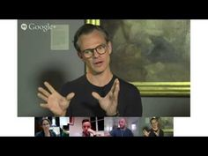 Google+ Hangout on Air: Photography Meets Art - YouTube