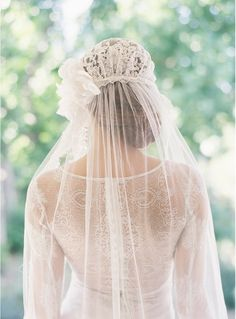 Accessoires für die Braut by Erica Elizabeth Designs ~ Fall/Winter Collection 2013 | #wedding #hochzeit #bridal | www.brautsalat.de