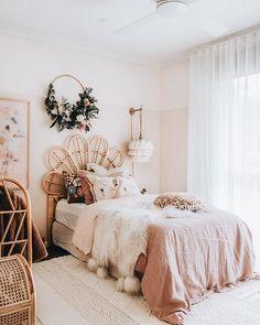 Room Ideas Bedroom, Teen Bedroom, Bedroom Decor, Master Bedroom, Cozy Bedroom, Bedroom Inspo, Bedroom Designs, Bedroom Furniture, Wall Decor