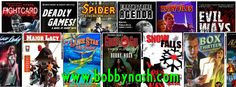 My Amazon Author Page could really use some love. Stop by and give it a like if you like what you see. Who know, you might even find a book or two you want to read. http://www.amazon.com/-/e/B002QJ8QQS