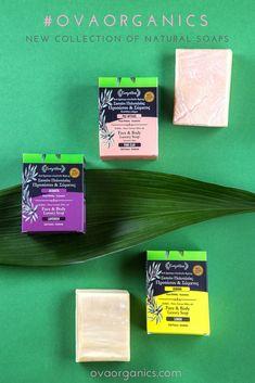 #naturalcosmetics #naturalskincare #organic #organiccosmetics #evergetikon #ovaorganics Luxury Soap, Natural Cosmetics, Face And Body, Organic, Food, Meals, Yemek, Natural Beauty Products, Eten