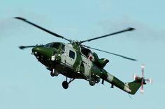 Westland Lynx AH.9
