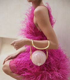 We've rounded up the retailers, designers, and fashion brands that have donated to helping fight Fashion Bags, Fashion Accessories, Fashion Outfits, Vogue, Cute Bags, Facon, Daily Fashion, High Fashion, Hot Pink