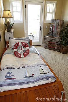 Nautical Ideas - Breakfast Room
