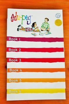 Grade 1, Books 1 - 6 Home Schooling, Grade 1, Book 1, Classroom, Teacher, Education, Class Room, Professor, Educational Illustrations