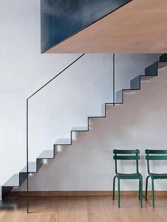 Clapton Warehouse - desire to inspire - desiretoinspire.net - Sadie Snelson Architects