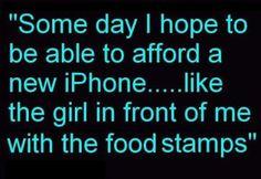 Crazy true....