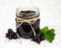 Marmeláda z černého rybízu Vegetables, Cooking, Food, Kitchen, Essen, Vegetable Recipes, Meals, Yemek, Brewing