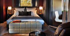 Tara Bernerd & Partners | Belgraves Bedrooms