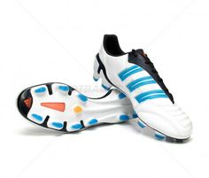 My soccer cleats! <3