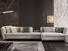 Milan Furniture Fair 2015: 5 living room furniture ideas to have in mind | Milan Design Agenda