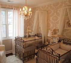 twin nursery nurseries for twins decorations classic