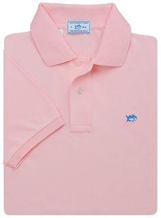 d66cbbe60ef Classic Skipjack Polo Shirt