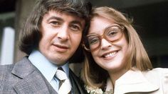 Picture gallery celebrating Anne Kirkbride's four decades on Corrie as Deirdre Barlow   Coronation Street - ITV Soaps