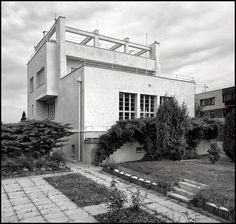 Adolf Loos - Villa Winternitze