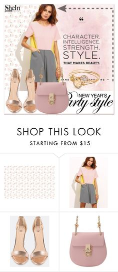 """""""SheIn 5/ 10"""" by emina-095 ❤ liked on Polyvore featuring shein"""