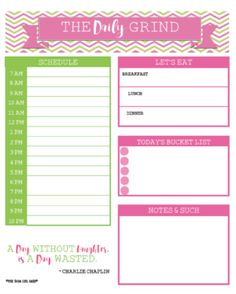 Planner Annual Planner Tropical Palm Notes To  Other