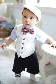 6532ce1866f Fashionable Party Wear Kids Clothing for Indian Children. Kids OutfitsBaby  Boy ...