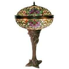 love tiffany lamps